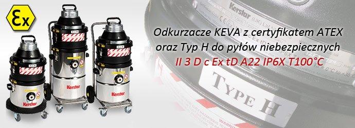 Kerstar KEVA